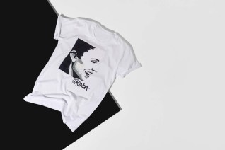 High Tees Jacinda T shirt