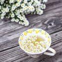 Chamomile Flower Powder Organic
