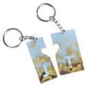 BFF Keychains