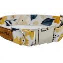 The Lydia Dog Collar