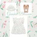 On Chic Baby Gumnut Blossom Gift Set – 0-3 Months