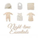 Fibre for Good Organic Night-Time Essentials for Baby