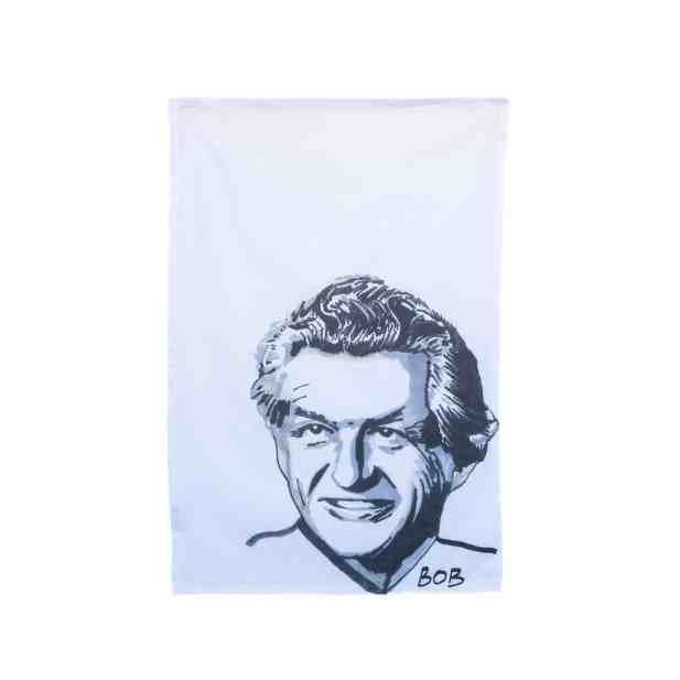 Bob Tea Towel