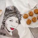 Lee Lin Chin Tea Towel