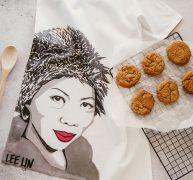 Lee Lin Chin Tea Towel
