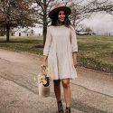 Faith Mini Dress