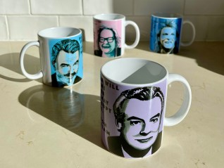 Gough Mug